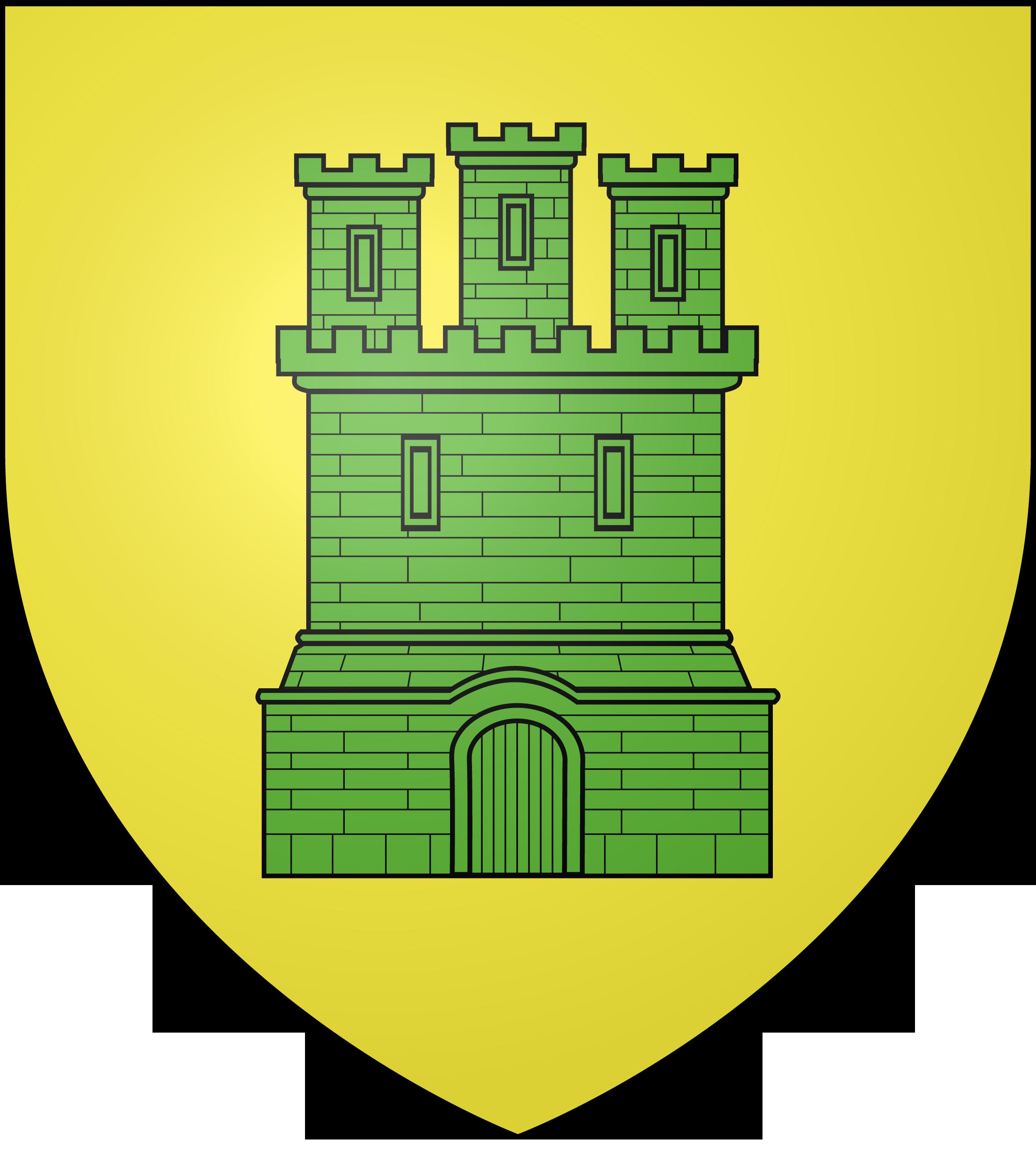 Blason_ville_fr_Châteauvert_(Var)