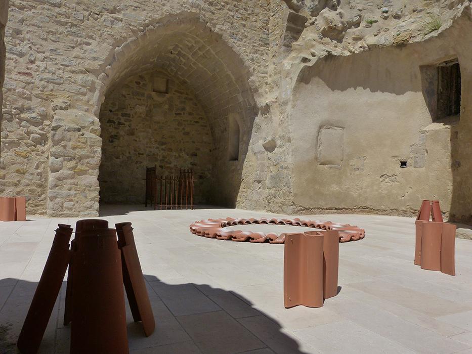 Yazid Oulab - Le bol et le bâton