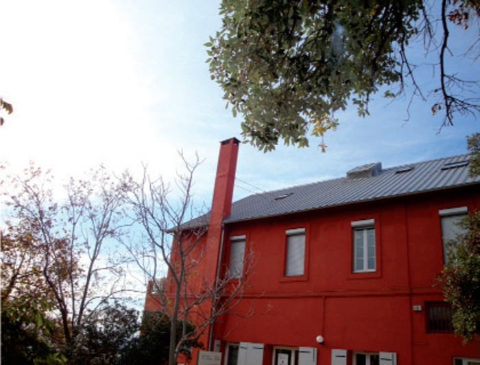 Centre Richebois