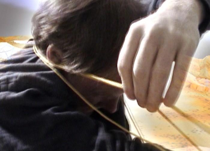 Iveta Duskova, Cuve 502 -  extrait vidéo