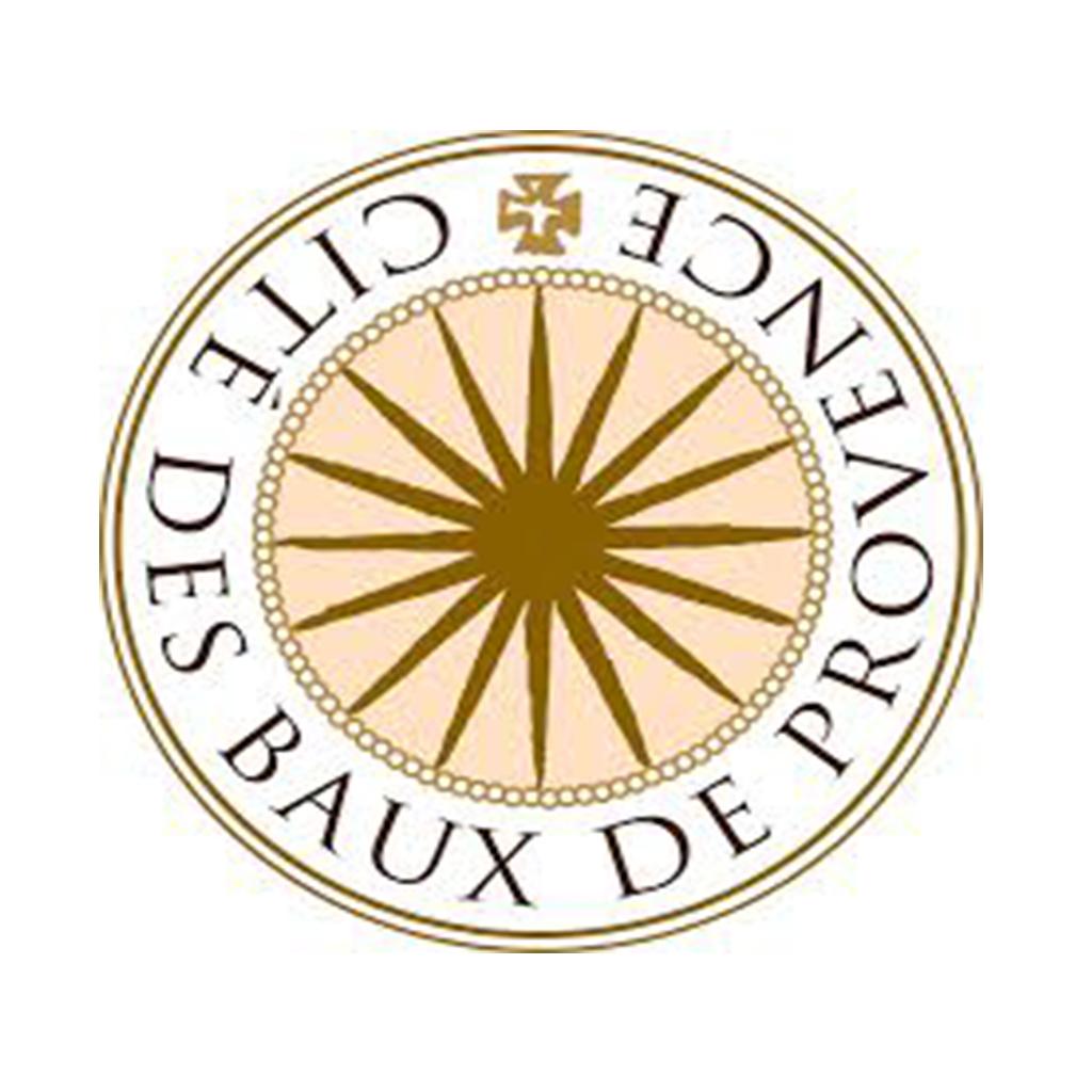 logo baux de provence