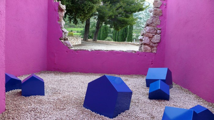 Thierry Gehin, Verso - faire face